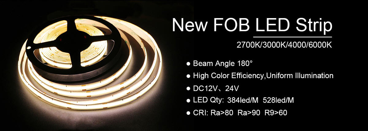 COB LED STRIP LIGHT