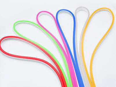 neon led strip, neon led light, led profile