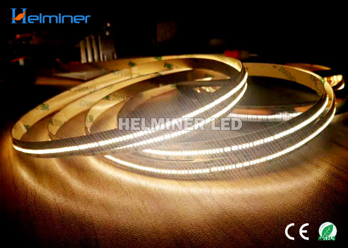 China Dual White 5050 CCT Adjusble LED Strip Light
