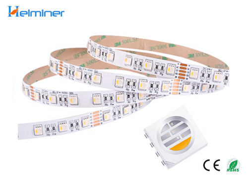 rgbw flexible led strip